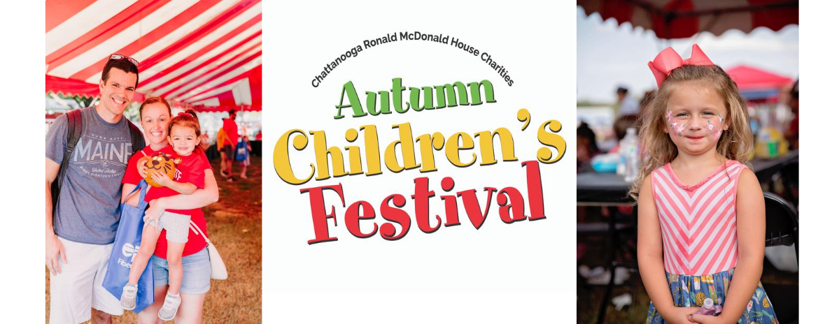 RMHC Autumn Children's Festival: At Home Edition